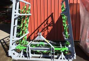 Zocon 6M Harrows Tillage Equip