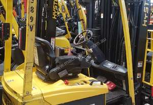 Used Hyster Battery Electric Forklift