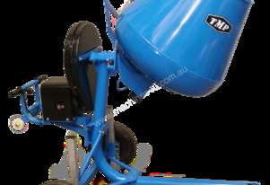 TMP 3.5 CF SIDE TIP MIXER - ELECTRIC