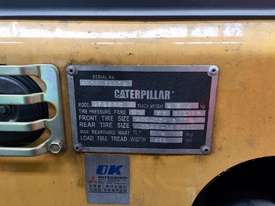 Caterpillar 25 2.5t Forklift - picture1' - Click to enlarge