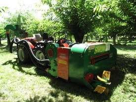 CHESTNUT HARVESTER - picture0' - Click to enlarge