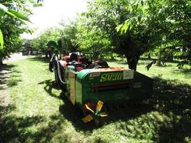 CHESTNUT HARVESTER - picture1' - Click to enlarge