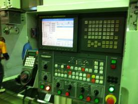 Used Mitsubishi Double Column Machining Centre - picture3' - Click to enlarge