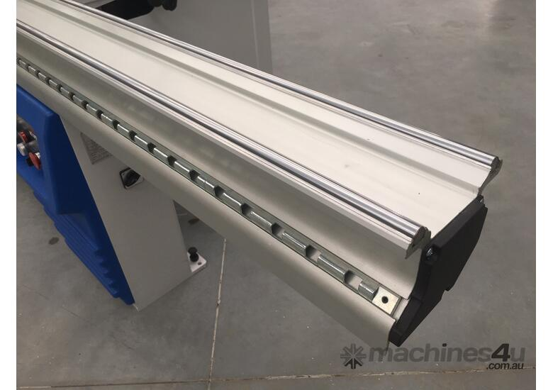 3800mm High precision Electronic fence , heavy duty. Tremendous value!