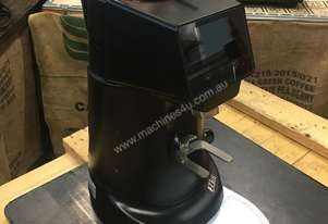 FIORENZATO F71 EK ELECTRONIC RED SPEED CONICAL COFFEE GRINDER