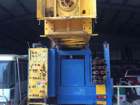 Warman Water Bore Drill Rig - picture1' - Click to enlarge