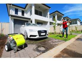 Jetwave Raptor Petrol GP Honda Pressure Washer, 3000PSI - picture4' - Click to enlarge
