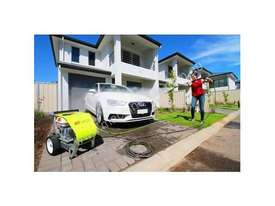 Jetwave Raptor Petrol GP Honda Pressure Washer, 3000PSI - picture3' - Click to enlarge