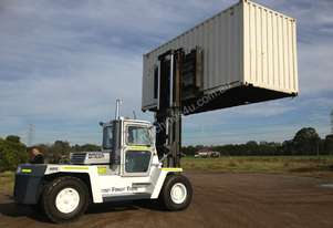 CLARK 16 TONNE FORKLIFT FOR SALE