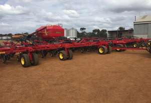 Seed Hawk SH2440 Air Seeder Complete Single Brand Seeding/Planting Equip