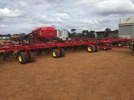 Seed Hawk Unknown Air Seeder Complete Single Brand Seeding/Planting Equip - picture0' - Click to enlarge