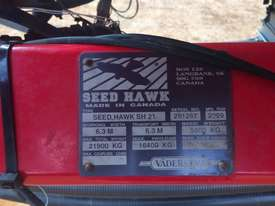 Seed Hawk Unknown Air Seeder Complete Single Brand Seeding/Planting Equip - picture6' - Click to enlarge