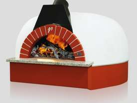 Vesuvio IGLOO180 IGLOO Series Round Commercial Wood Fired Oven - picture0' - Click to enlarge