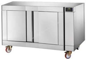 GAM King 9 Prover/Holding Cell
