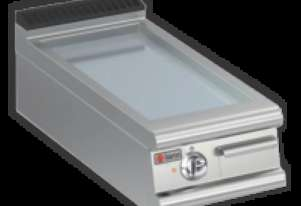 Baron 70FT/E405 Smooth Chromed Electric Griddle Plate