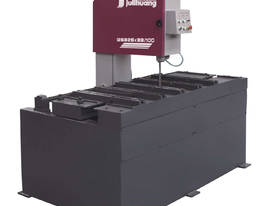 V-300/300/350 Vertical Bandsaw - picture0' - Click to enlarge