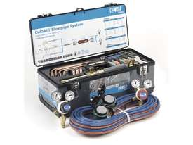 CIGWELD CUTSKILL TRADESMAN PLUS OXY KIT 208007 - picture0' - Click to enlarge
