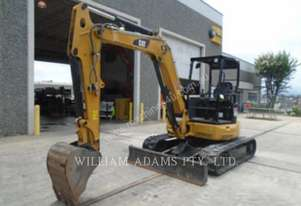 CATERPILLAR 305.5E2CR Track Excavators