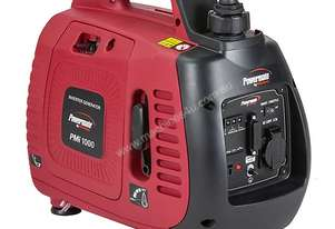 1kVA Portable Inverter Generator - Powermate PMI1000