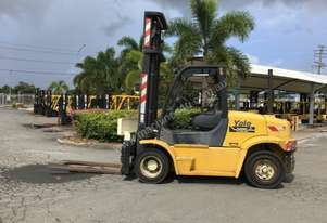 Yale 7T Counterbalance Forklift