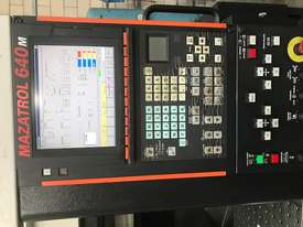 Mazak Machinning Centre - picture1' - Click to enlarge