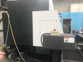Mazak Machinning Centre - picture9' - Click to enlarge
