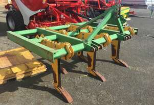 Aitchison SUPERFLOW Chisel Plough/Rippers Tillage Equip