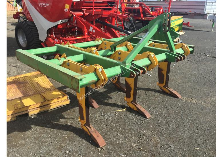 Used aitchison Superflow Plough in , - Listed on Machines4u