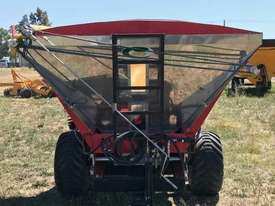 2018 IRIS VIKING 3000 TRAILING BELT SPREADER (3000L) - picture3' - Click to enlarge