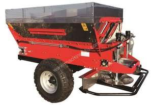 2018 IRIS VIKING 3000 TRAILING BELT SPREADER (3000L)