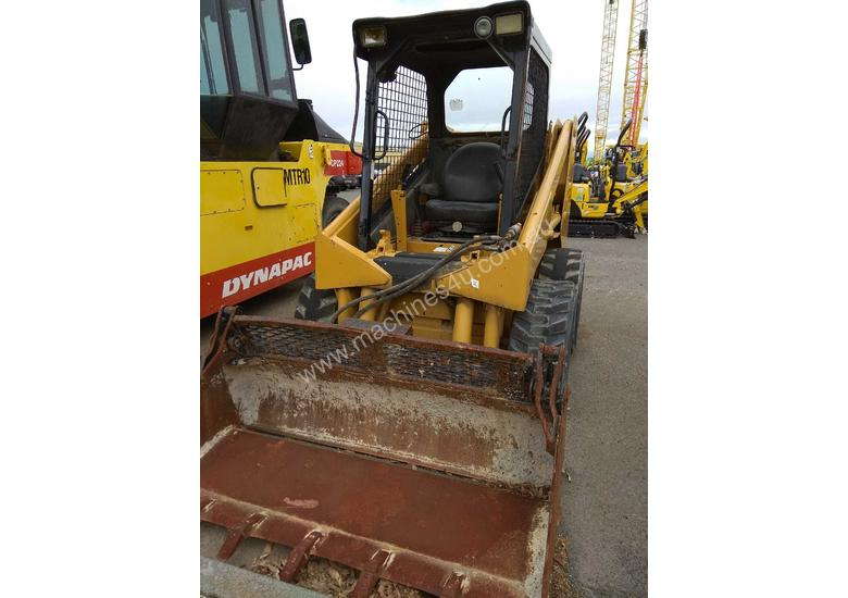 Used 1997 mustang 2040 Wheeled SkidSteers in , - Listed on