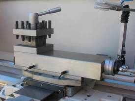 � 560mm Swing Centre Lathe, 104mm Spindle Bore, up to 4m BC - picture8' - Click to enlarge