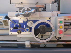 � 560mm Swing Centre Lathe, 104mm Spindle Bore, up to 4m BC - picture9' - Click to enlarge