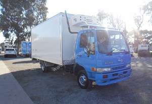 Hino FC 1022-500 Series Refrigerated Truck