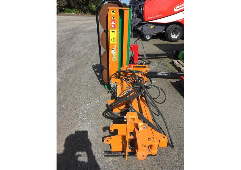 COUP ECO METEOR MD110R LAMIER 4500 Side Arm/Reach Mower Lawn Equipment