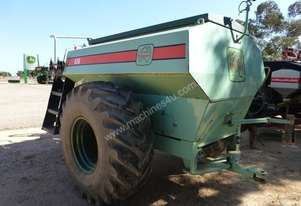 Air Seeder Hopper