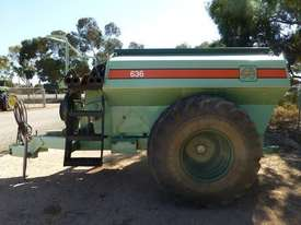 Air Seeder Hopper  - picture1' - Click to enlarge