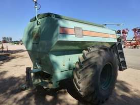 Air Seeder Hopper  - picture2' - Click to enlarge