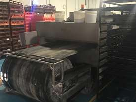 Meicke turbo tunnel oven - picture4' - Click to enlarge