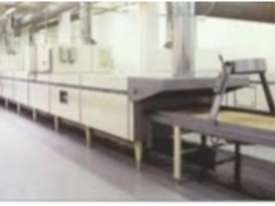 Meicke turbo tunnel oven - picture0' - Click to enlarge