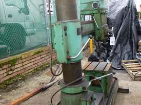 Z3025x10 3 Phase Radial Arm Drill IN AUCTION - picture1' - Click to enlarge