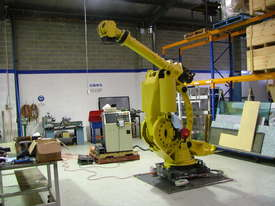 Robotic Palletising - picture1' - Click to enlarge