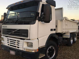 Volvo FM12 Tandem Tipper, rebuilt engine, new paint, Call EMUS - picture0' - Click to enlarge