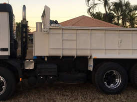 Volvo FM12 Tandem Tipper, rebuilt engine, new paint, Call EMUS - picture4' - Click to enlarge