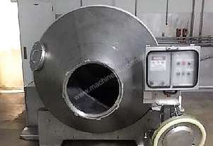 3000L Vacuum Tumbler with Jacket Cooling