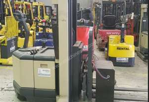 Crown Good Condition Walkie Stacker