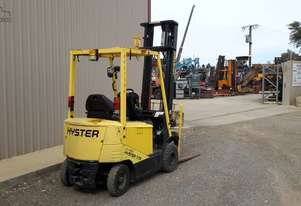 Hyster J1.75 Electric Counterbalance Forklift