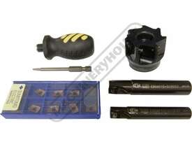 M530 Universal Milling Kit - 4 Piece - picture0' - Click to enlarge