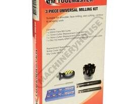 M530 Universal Milling Kit - 4 Piece - picture7' - Click to enlarge