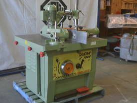 Heavy duty Sliding Table  spindle moulder - picture1' - Click to enlarge